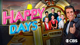 Happy Days Season 2