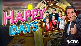 Happy Days Season 2