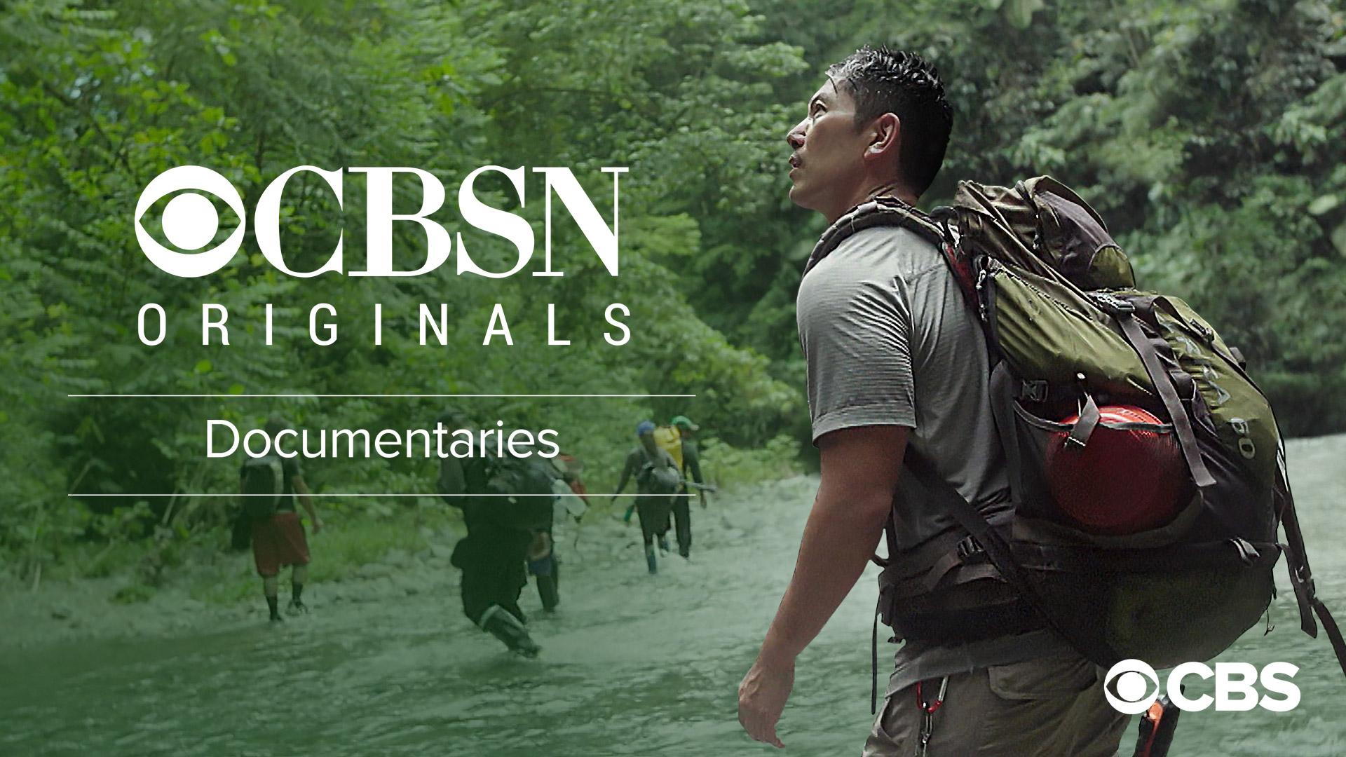 CBSN Originals (2020)