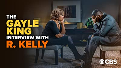 The Gayle King Interview With R. Kelly (News Special)