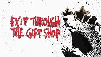 Exit Through the Gift Shop