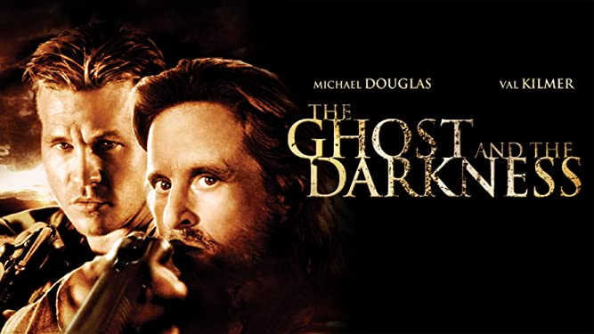 Amazon com: Watch The Ghost and the Darkness   Prime Video