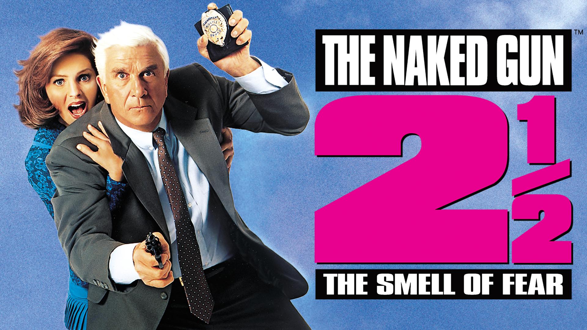 The Naked Gun   Swansea Student Media