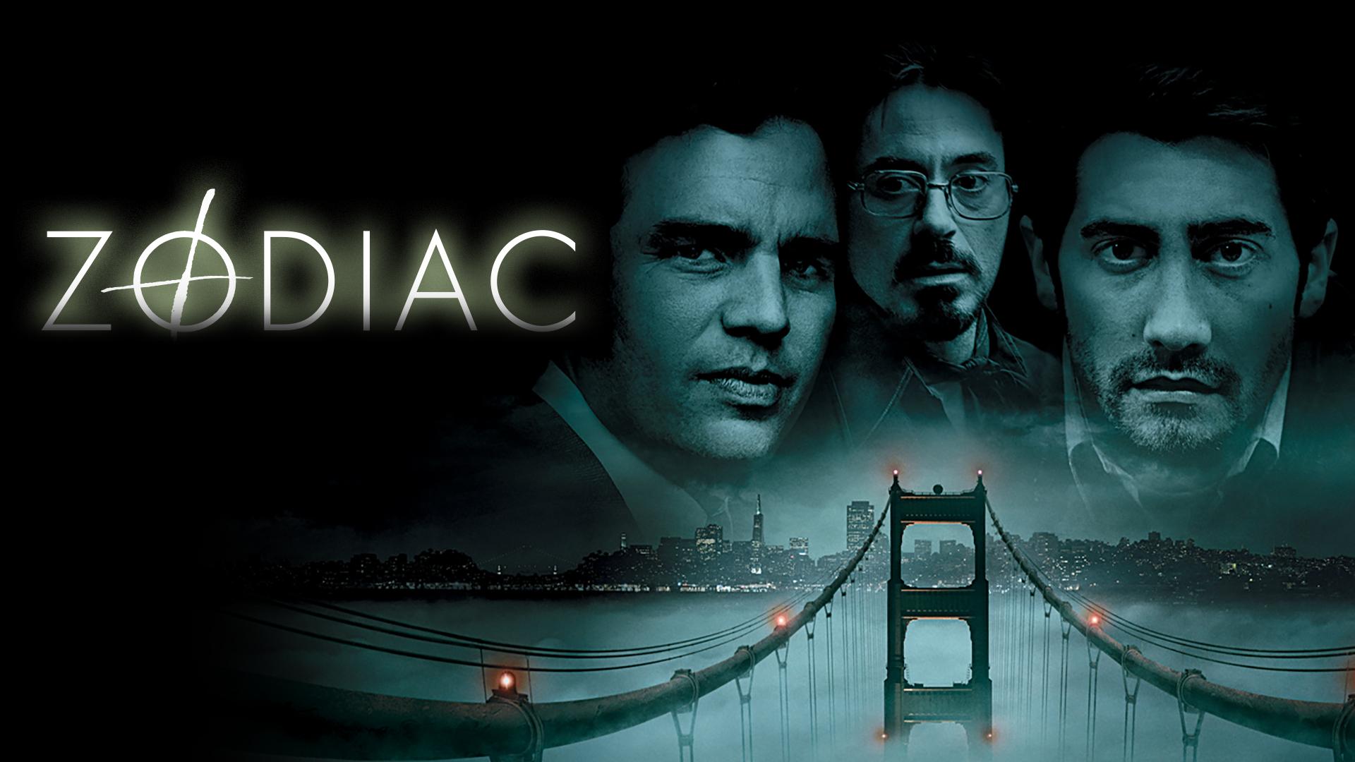 Watch Zodiac Prime Video