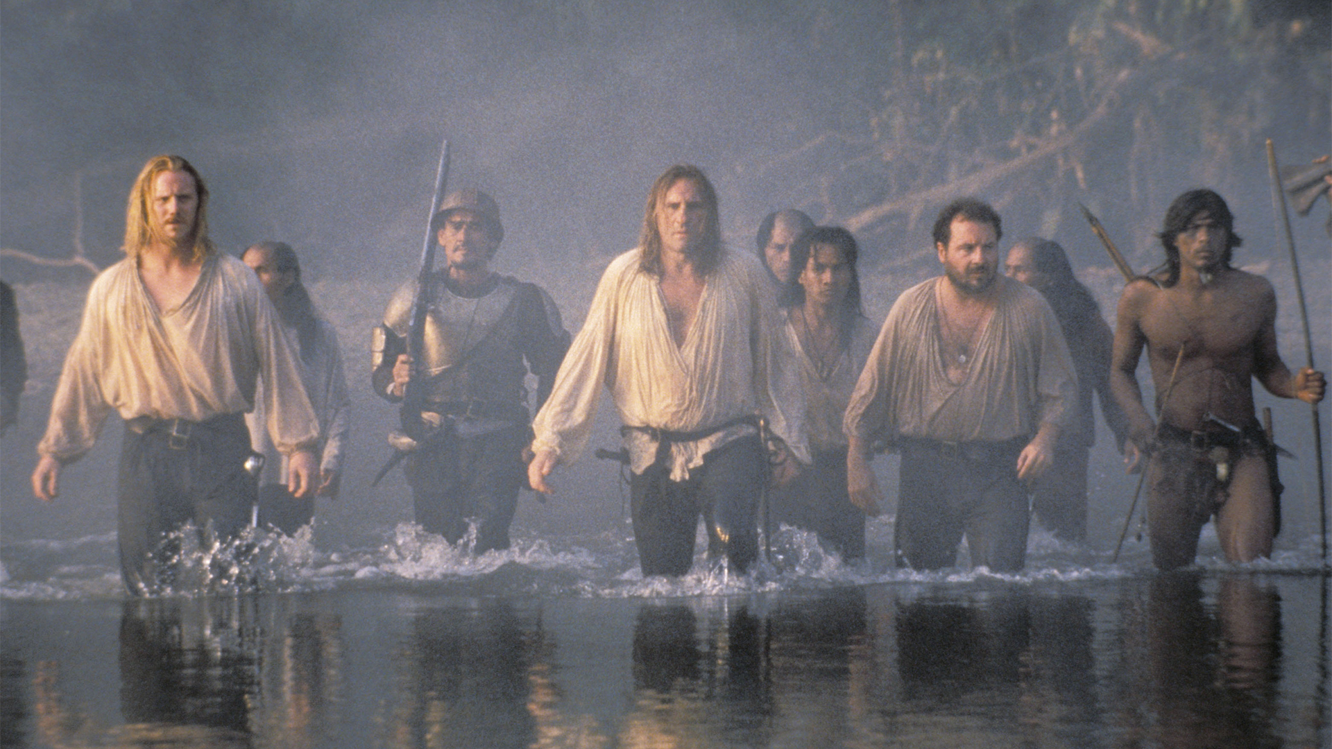 Watch 1492: Conquest of Paradise | Prime Video