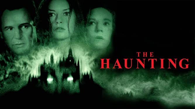 Watch The Haunting Prime Video