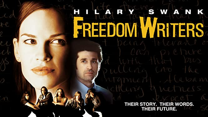 Watch Freedom Writers | Prime Video
