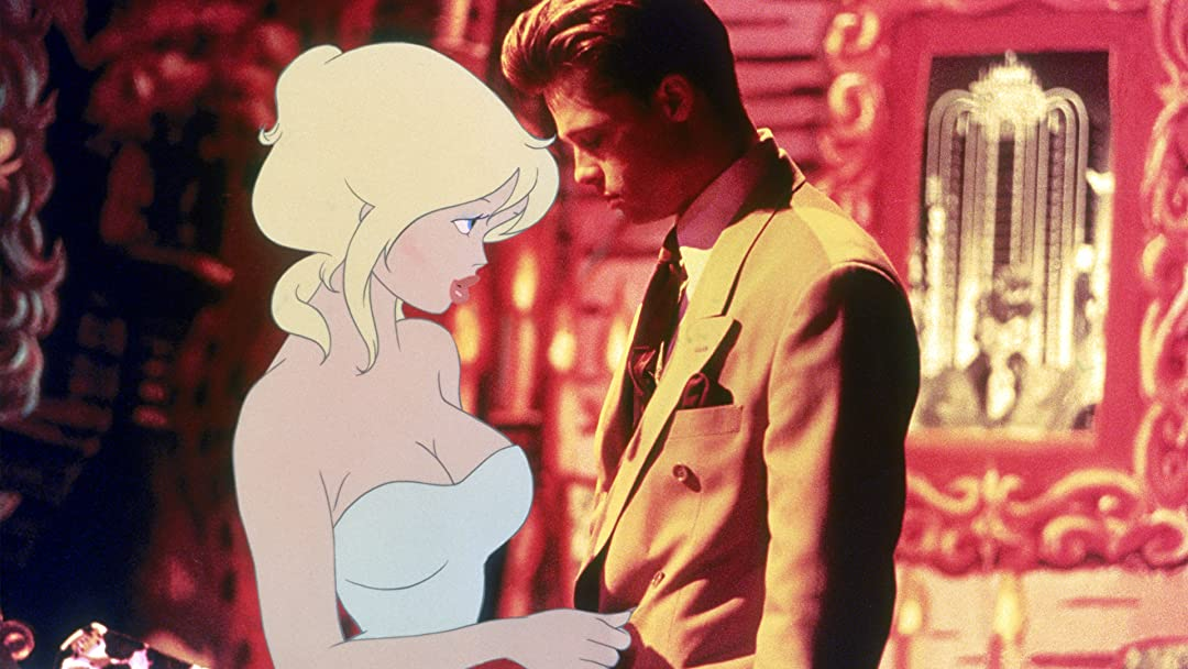 Watch Cool World Prime Video