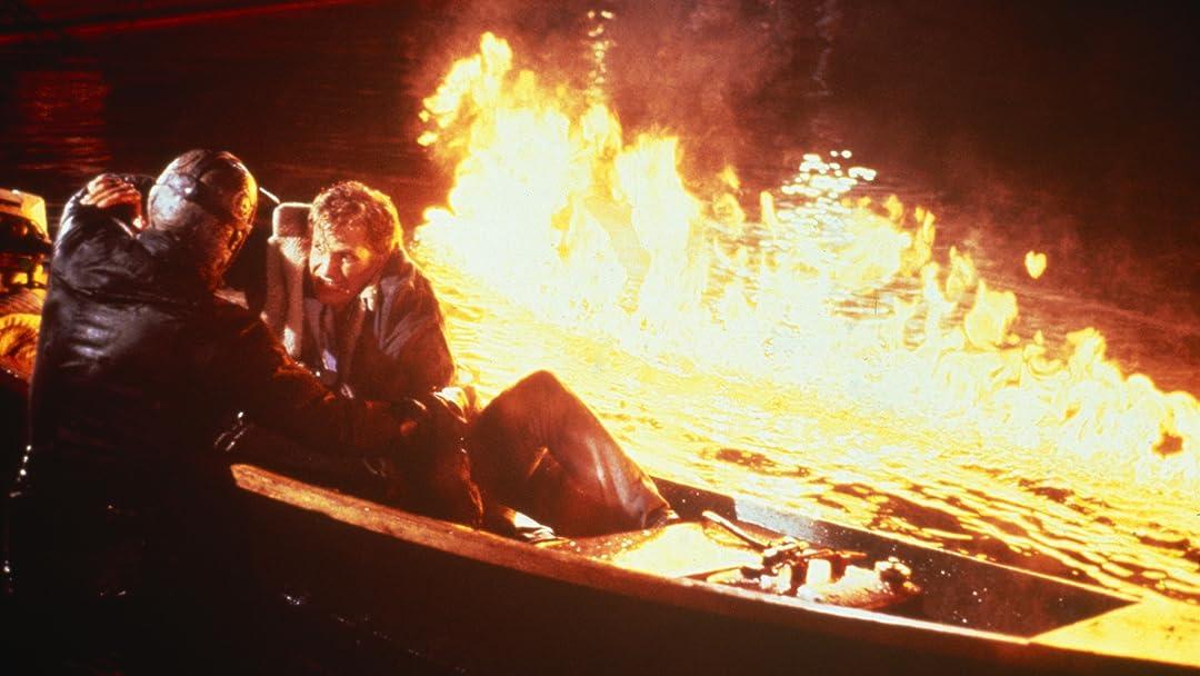 Image result for jason lives boat