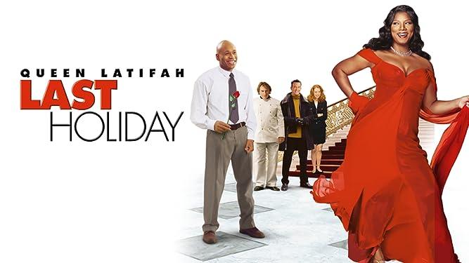 Last Holiday (2006)