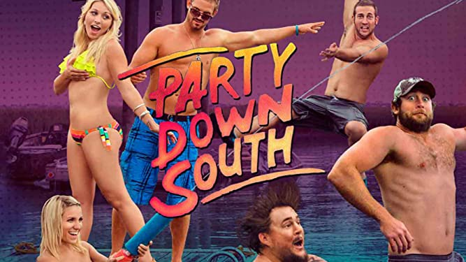 Watch Party Down South Prime Video