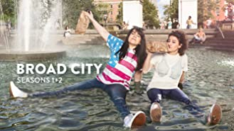 Broad City Seasons 1 & 2