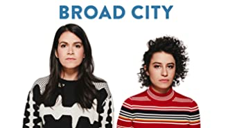 Broad City Season 3