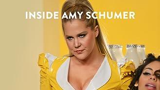 Inside Amy Schumer Season 4