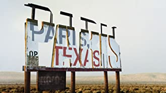 Paris, Texas