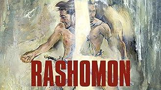 Rashomon (English Subtitled)