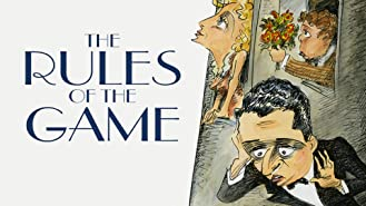 Rules of the Game (English Subtitled)