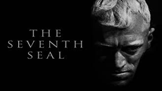 The Seventh Seal (English Subtitled)