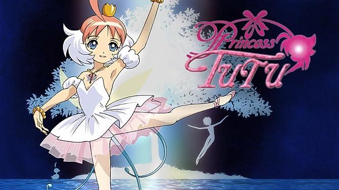 watch princess tutu english dub online free