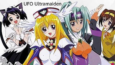UFO Ultramaiden