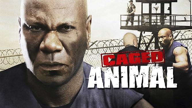 Caged Animal