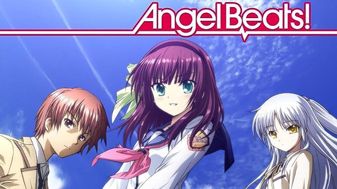 Amazon com: Watch Angel Beats | Prime Video