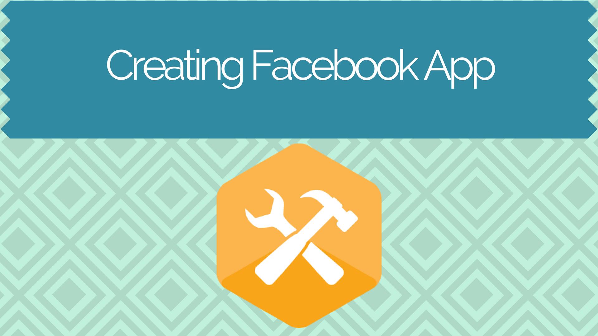 Amazoncom Creating Facebook App Syed Raza Syed Ali Myra