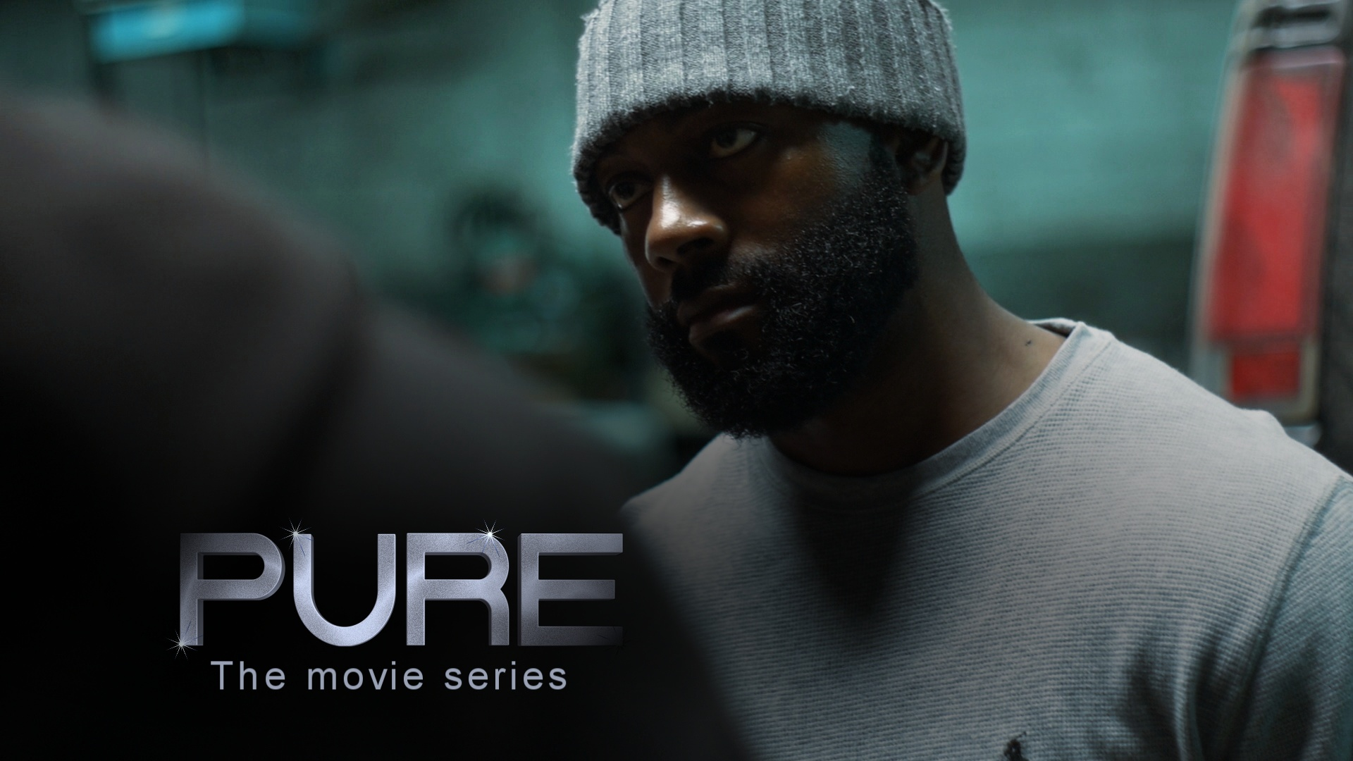 Pure the movie series