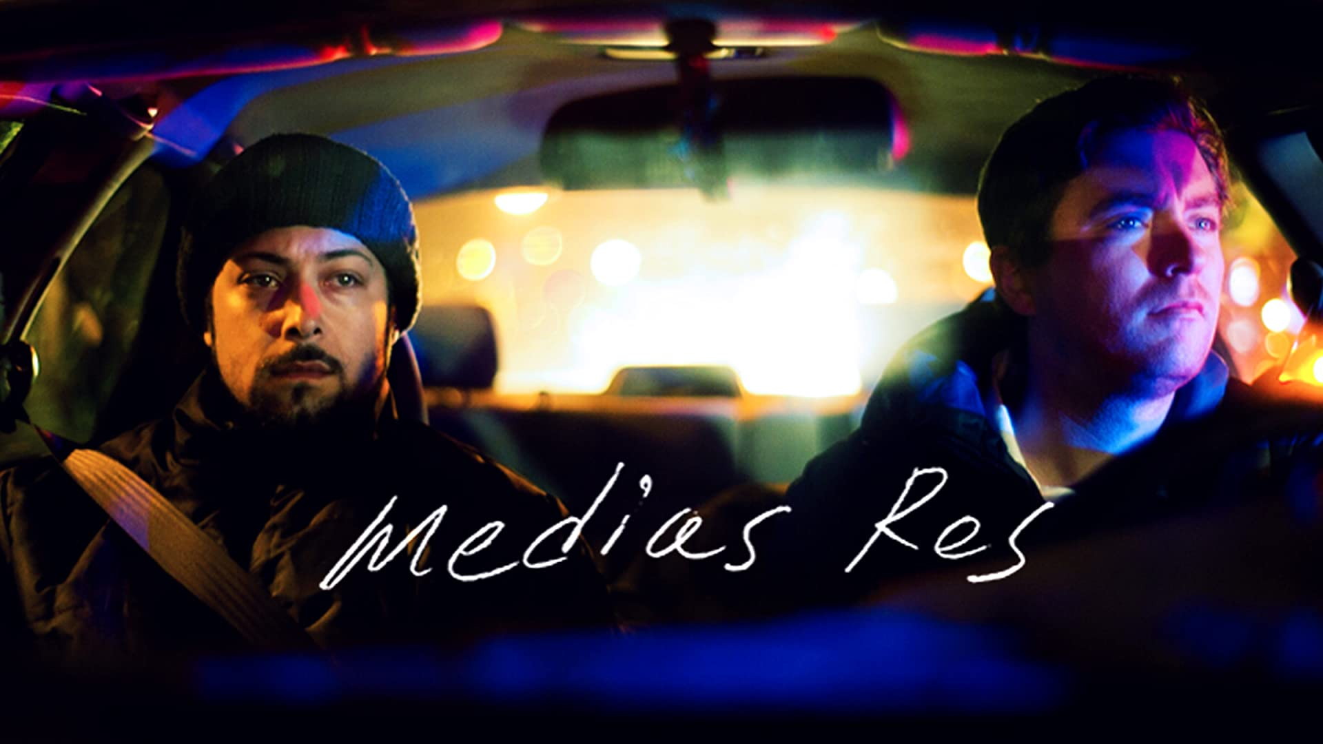 Medias Res
