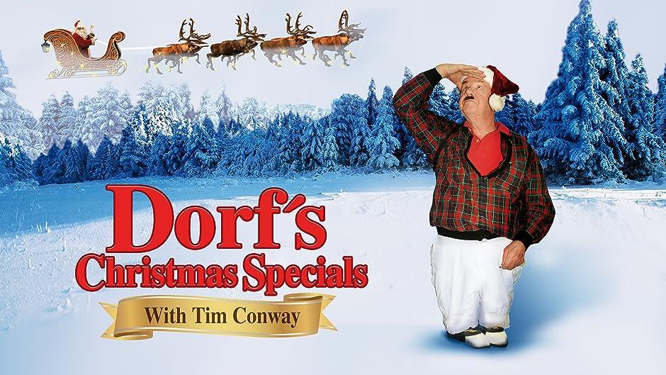 dorfs christmas specials 2015 - 2015 Christmas Specials