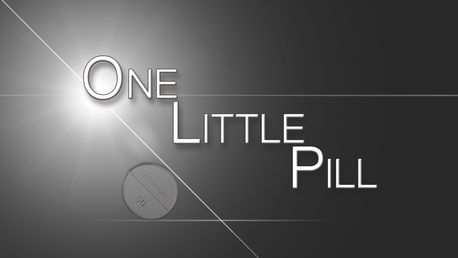 One Little Pill