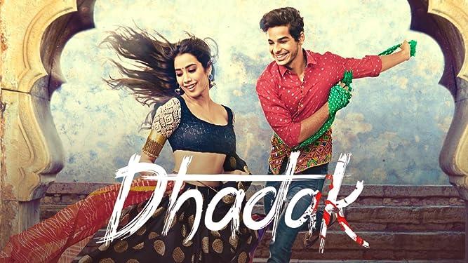 dhadak hindi movie full hd free download