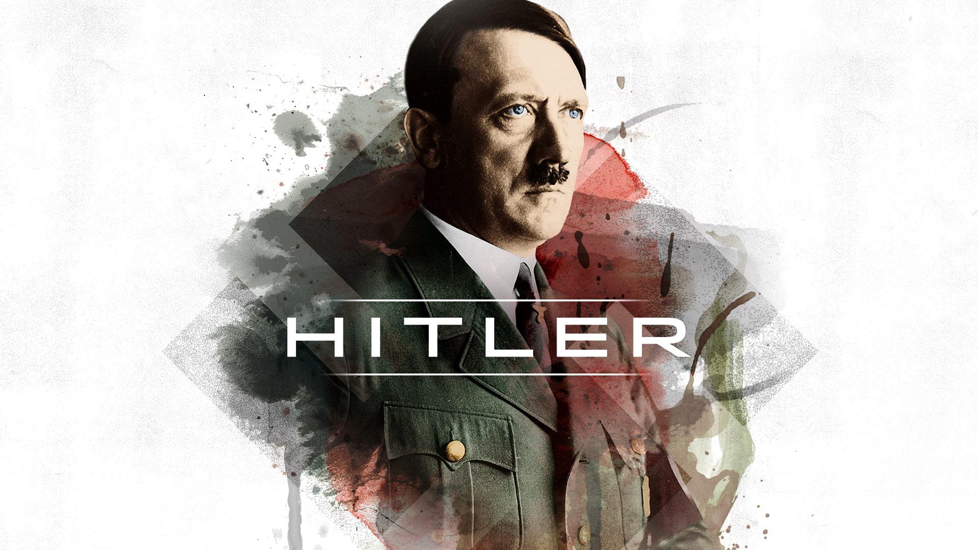 Hitler Season 1
