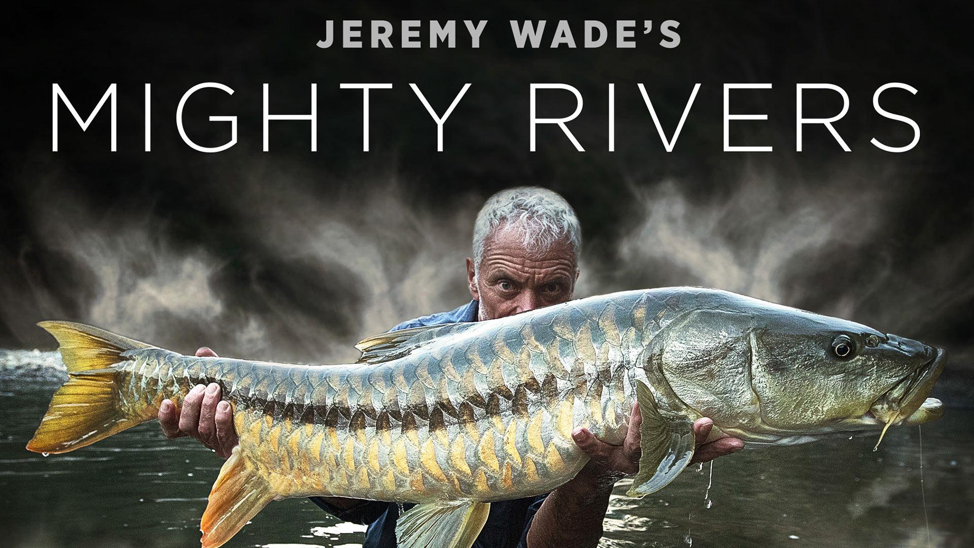 dark waters jeremy wade