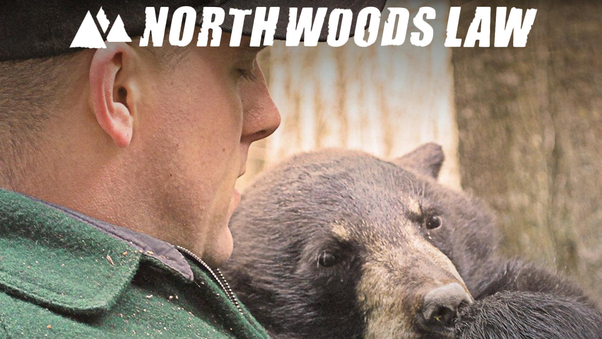 North Woods Law Season 1