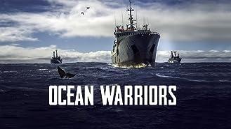 Ocean Warriors Season 1