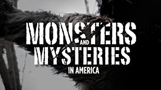 Monsters and Mysteries in America Season 1