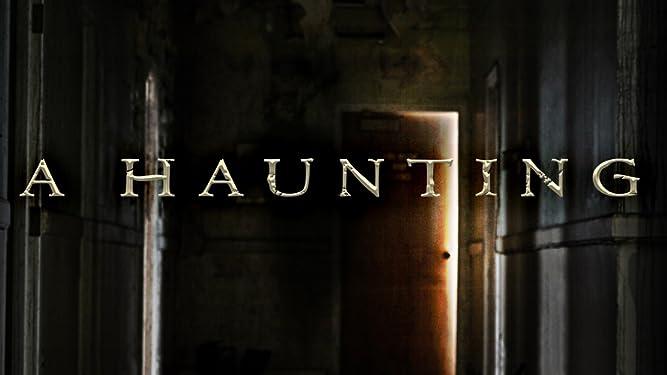 Amazon com: Watch Haunting, A Season 1 | Prime Video