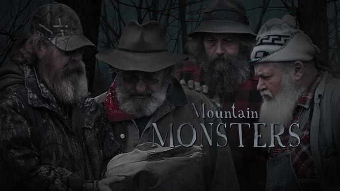 Amazon com: Watch Mountain Monsters Season 1 | Prime Video