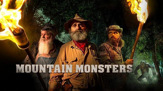 Amazon com: Watch Mountain Monsters Season 6 | Prime Video