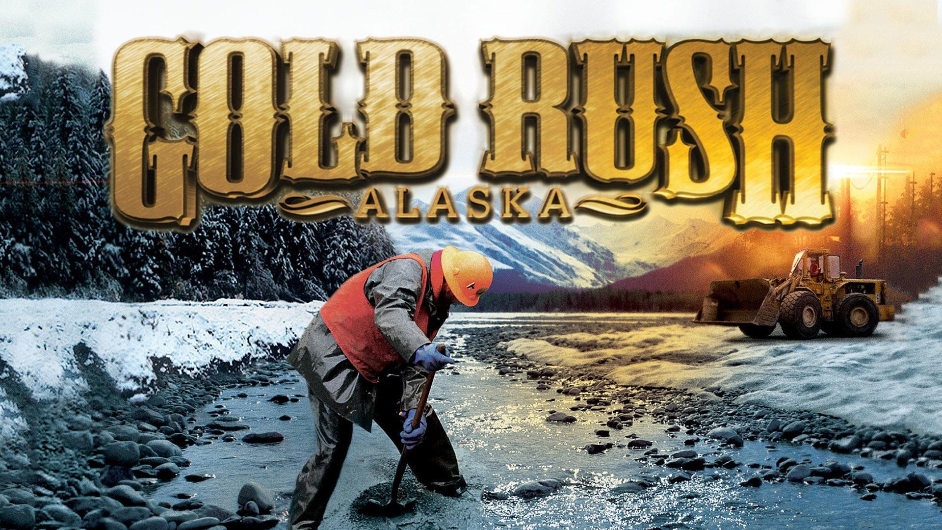 Gold Rush Alaska Season 1