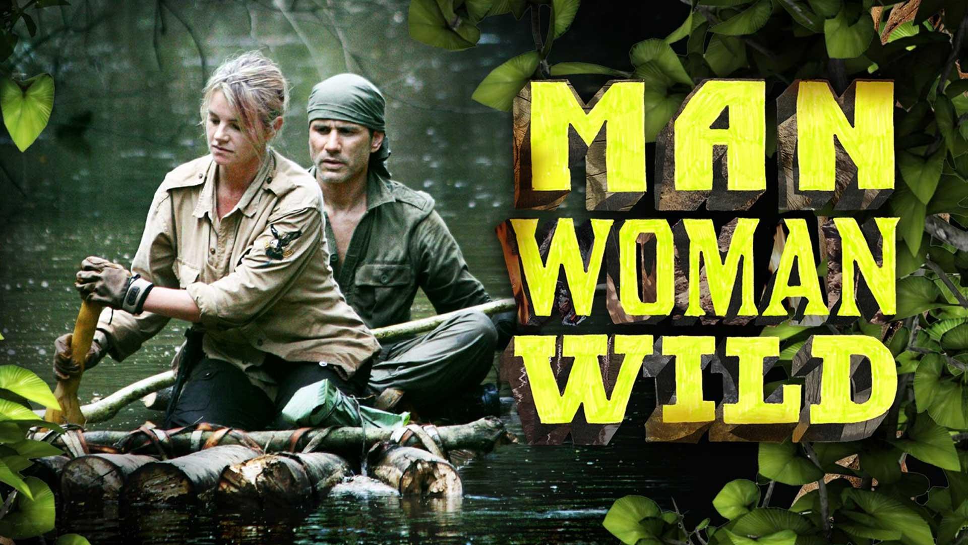 Man Woman Wild Season 1