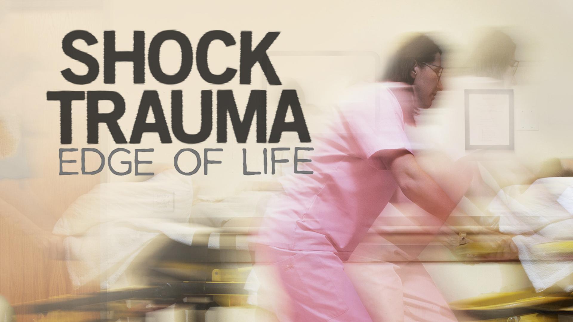 Shock Trauma Edge of Life Season 1