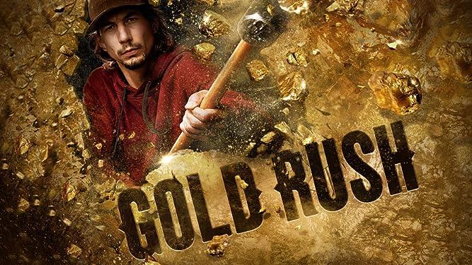 gold rush the dirt full episode