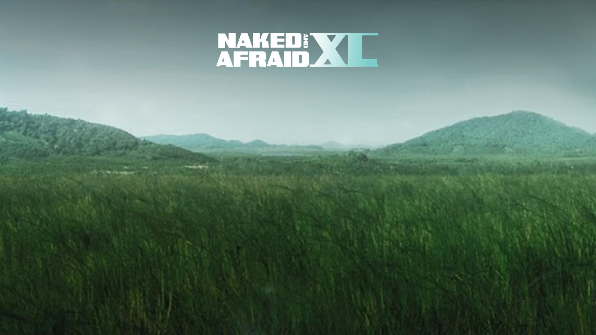 Naked and Afraid XL Season 1