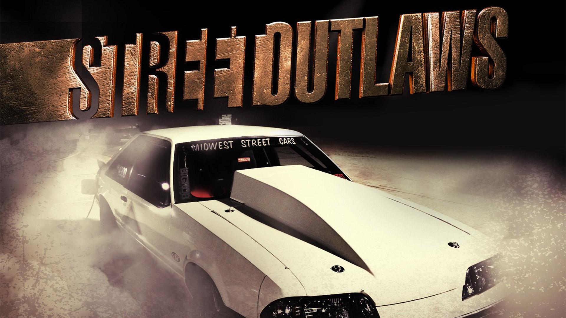 Street Outlaws Season 1