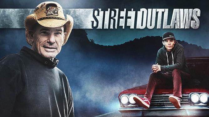 Amazon com: Watch Street Outlaws Season 12 | Prime Video