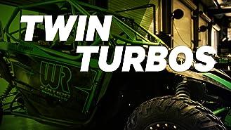 Twin Turbos Season 1