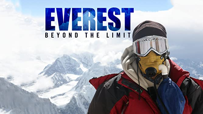 Watch Everest: Beyond the Limit Season 3 | Prime Video