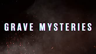 Grave Mysteries Season 1